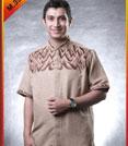 baju koko - busana muslim rumah madani