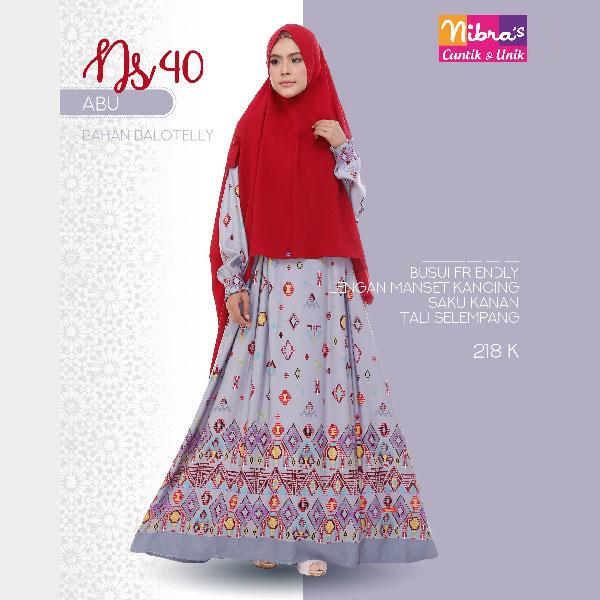 hijab nibras