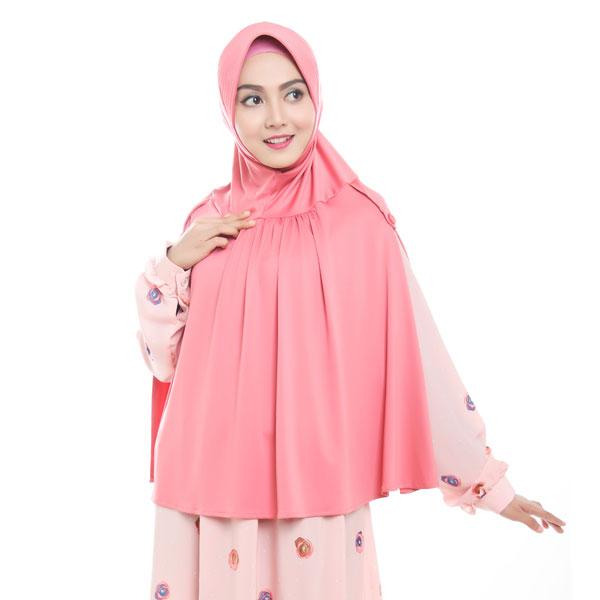 Nibras Hijab Page 4 Rumah Madani Busana Muslim