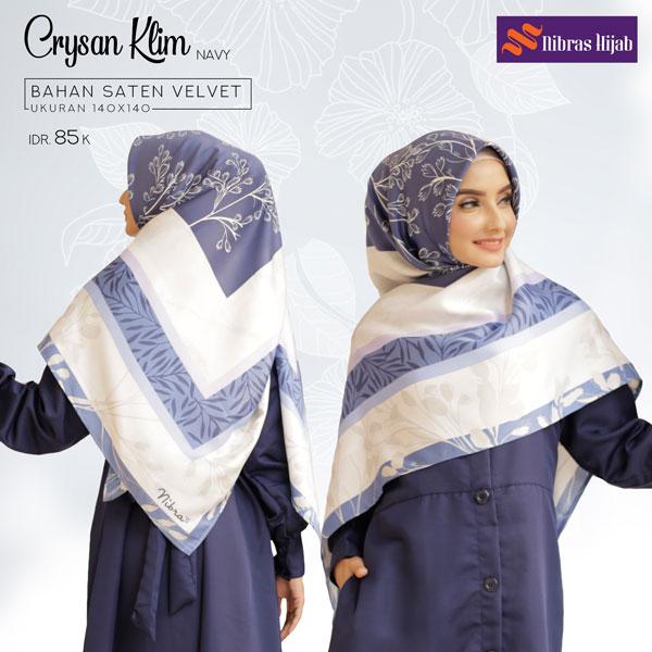 Nibras Hijab Page 2 Rumah Madani Busana Muslim