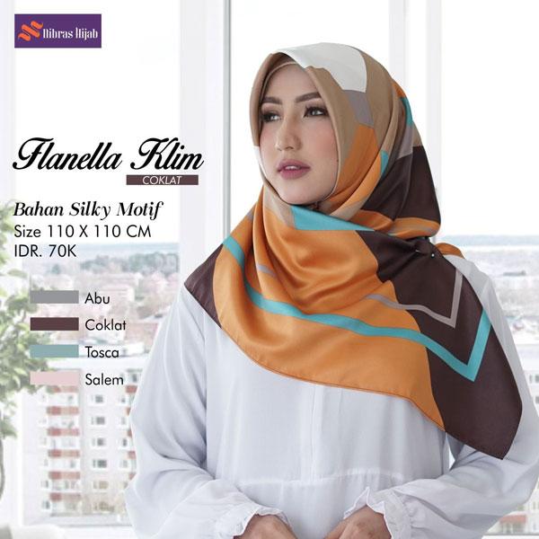 Nibras Hijab Rumah Madani Busana Muslim
