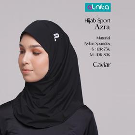 busana muslim alnita