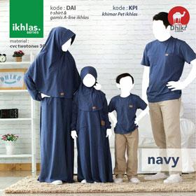 busana muslim anak dhikr