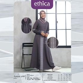 busana muslim ethica