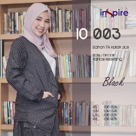 busana muslim inspire