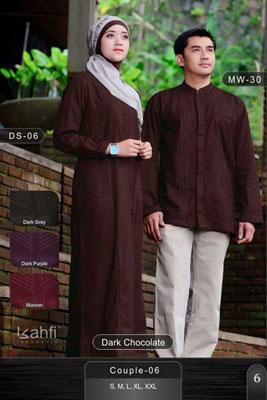 baju muslim kahfi