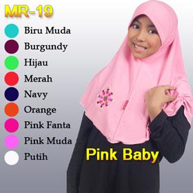 jilbab anak munira
