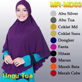 jilbab dewasa munira