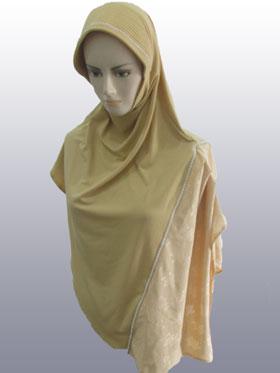 jilbab nun