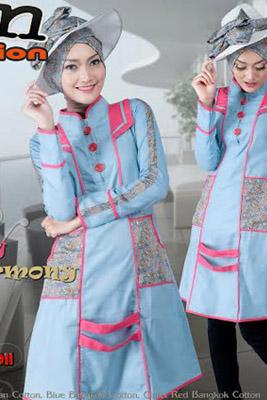 busana muslim Pn-Fashion