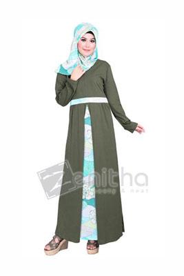 busana muslim zenitha