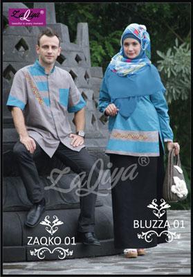 busana muslim zaqiya