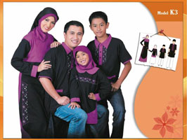 Rumah Madani Busana Muslim, Baju Muslim dan Jilbab Berk
