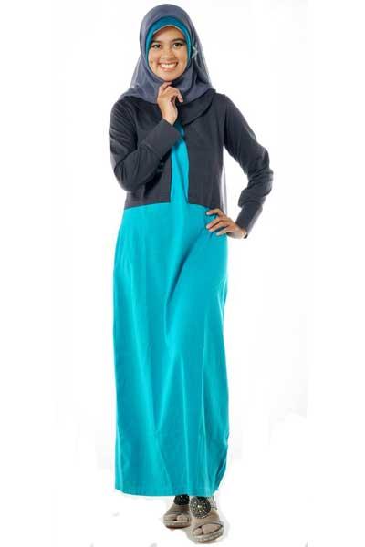 Berikut ini adalah beberapa Model Busana Muslim 2013 terbaru :