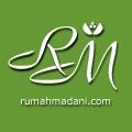 logo busana muslim rumahmadani