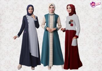 Mutif – Busana Muslim Inspiratif