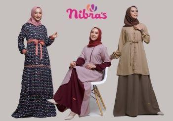 Nibras – Cantik dan Unik