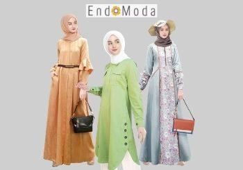 Endomoda – Stylish and Elegant