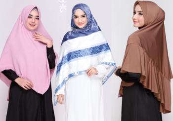 Nibras Hijab – Referensi Kerudung Muslimah