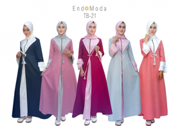 Endomoda Model Terbaru