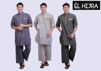 Busana Muslim Ikhwan – El Hijra