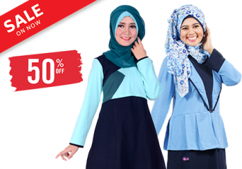 BIG SALE – Mutif Promo Diskon 50%