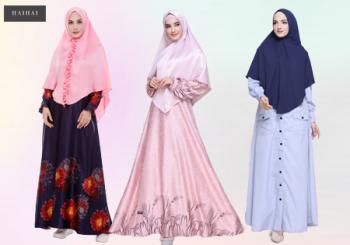 Busana Muslim Premium – Hai Hai
