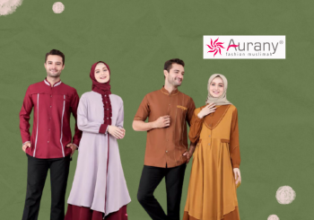 Koleksi Terbaru – Aurany