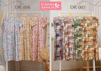 Home Dress – D'Ruma Sahaja