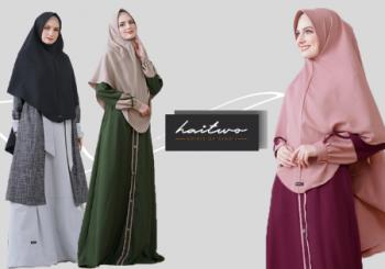Busana Muslim Premium – HaiTwo