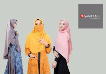 Simple Look – Yasmeera