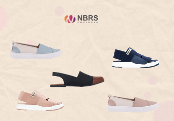 New Arrival Nibras Footwear